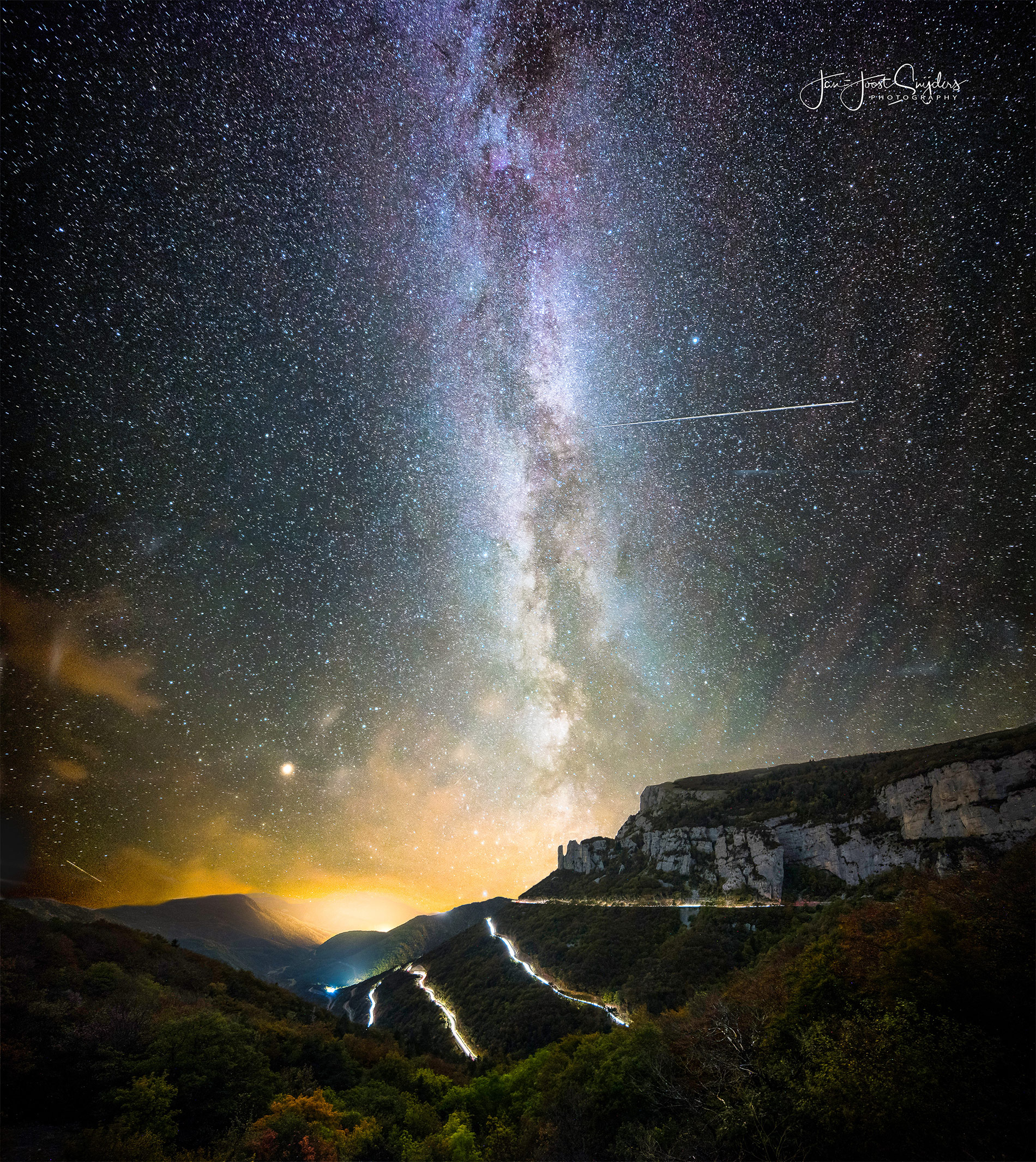 Milky Way France